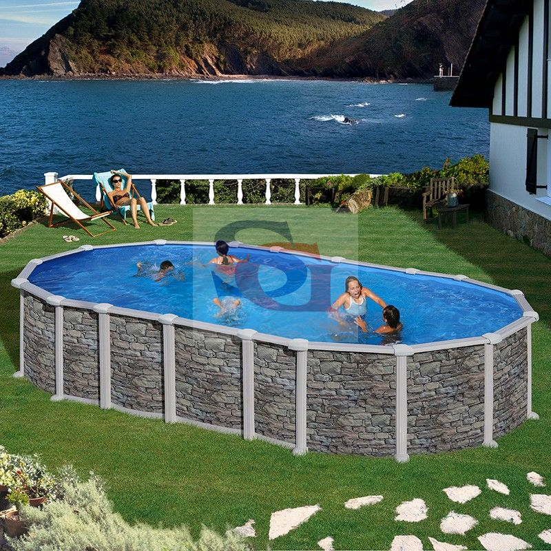 Piscinas desmontables piscinas suministros jardiner a for Repuestos piscinas desmontables